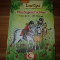 Lesetiger Pferdegeschichten (1)