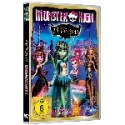Monster High DVD 13 Wünsche - Kopie