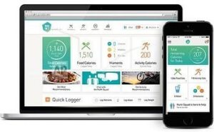 Nutrisystem NuMi  weight Loss App