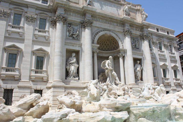 Italy Recap Part 2: Rome