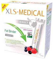 XLS Medical Direct with Litramine