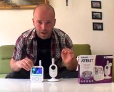 Test: Das Philips Avent SCD630 Videophone für Dein Baby
