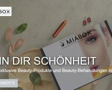 Die Miabox London Beauty Edition & Gewinne bei uns eine Box!