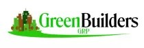 logo green builders grp