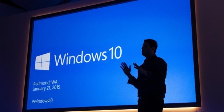 Was zur Hölle… Schnell noch das kostenlose Windows-10 Update installieren?
