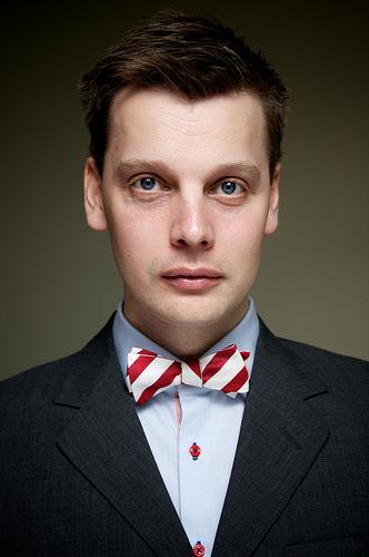Mr. Preppy by Erik Olsson (lasard)