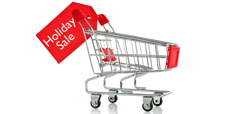 Holiday Sales No Longer Dependable? Try These Digital Strategies Instead
