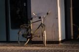 Bicycle in Copenhagen