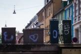 More Graffiti in Copenhagen