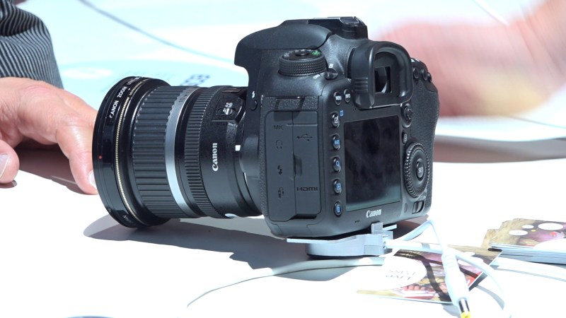 Large Of Canon Eos M2