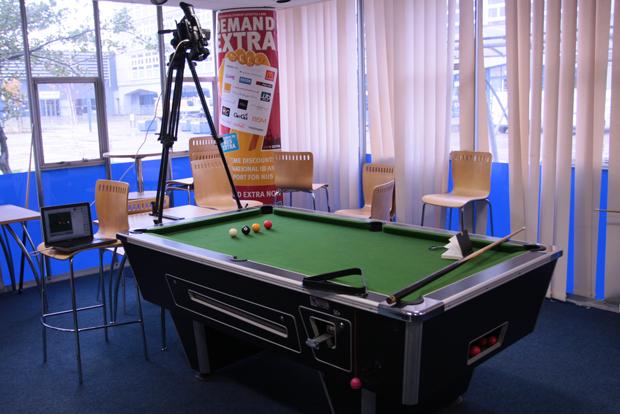 Pool Balls Digital Media Labs - Pool table key