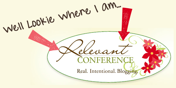 The Relevant Conference