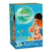 discounted baby wipes