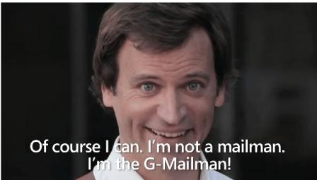 gmail man