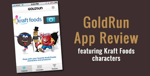 goldrun app review