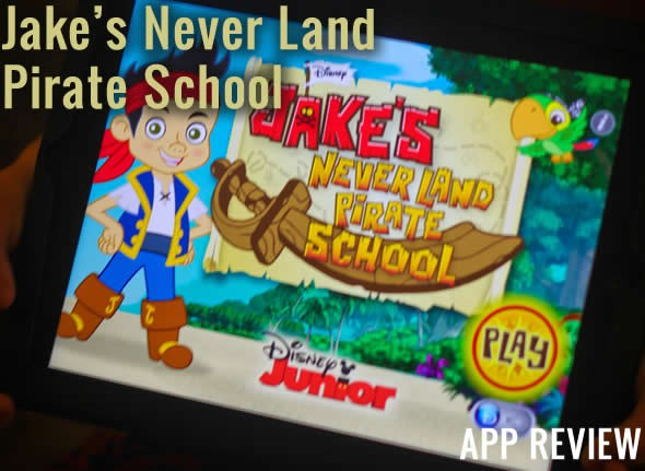 jakes never land pirates app review