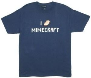 minecraft shirts 6