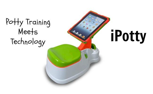 ipotty potty training