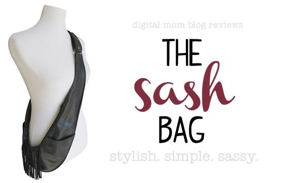 Sash Bag Review