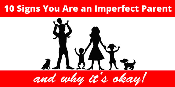 imperfect parent