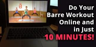 barre online