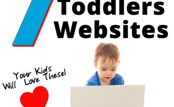Best Toddler Websites