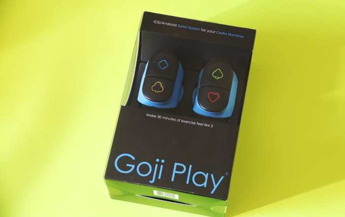Blue Goji Play 2 Review