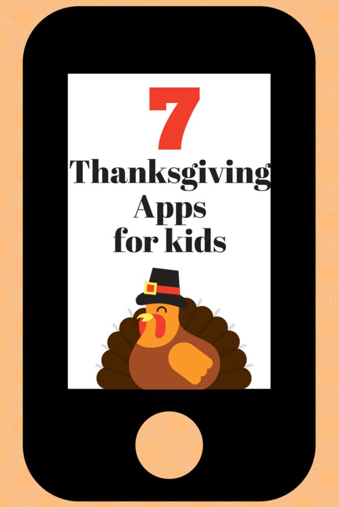 thanksgiving apps for kids digital mom blog