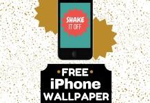 Free iPhone Wallpaper