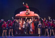 bullets over broadway dallas