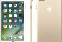 iphone 7 plus review - gold 128 gb unlocked