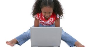 Screen Time for Kids Recommendation