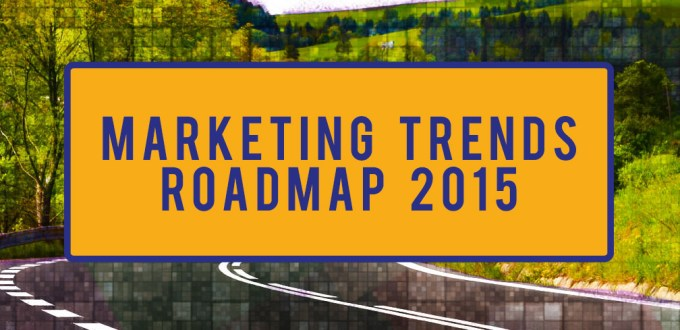 marketing trends roadmap