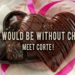 What Life Would be Without Chocolate? Meet Korte!