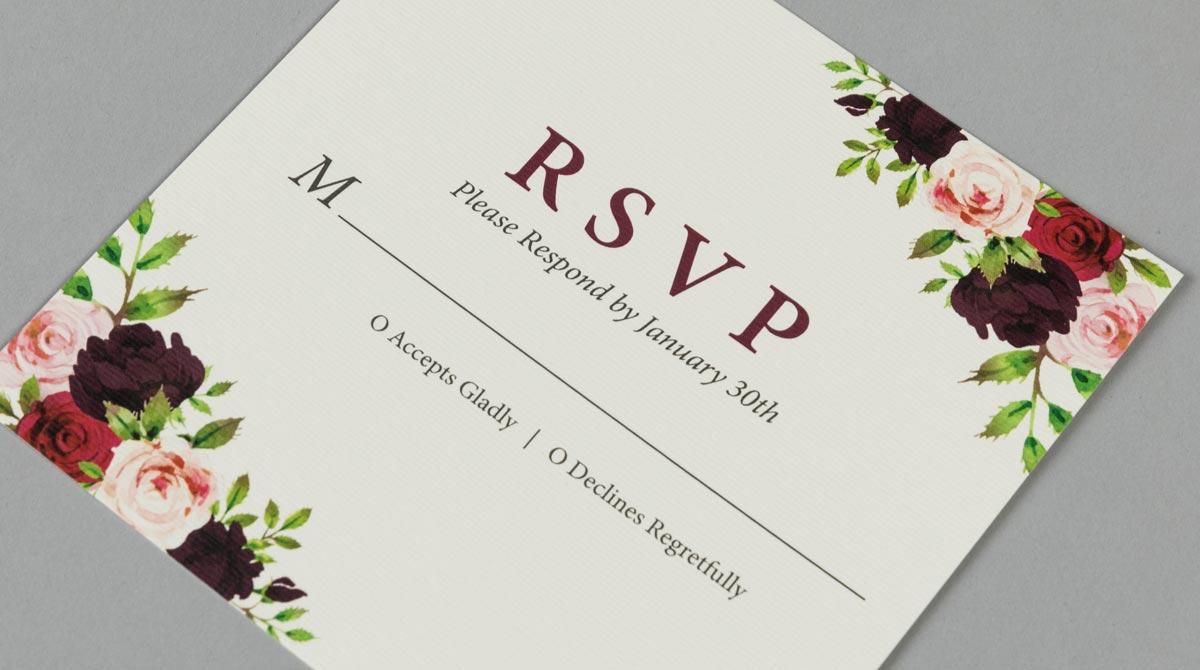 Beauteous Rsvp Cards Rsvp Cards Digital Printing Wedding Rsvp Cards Wedding Rsvp Cards Song Request Wedding Rsvp Cards Response nice food Wedding Rsvp Cards