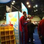 BookExpo America 2012