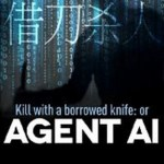 Ebook Review: Kill With a Borrowed Knife