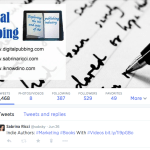 Indie Authors: Making the Most of Twitter Profiles