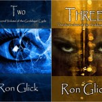 Guest Post: Writing An Epic Series