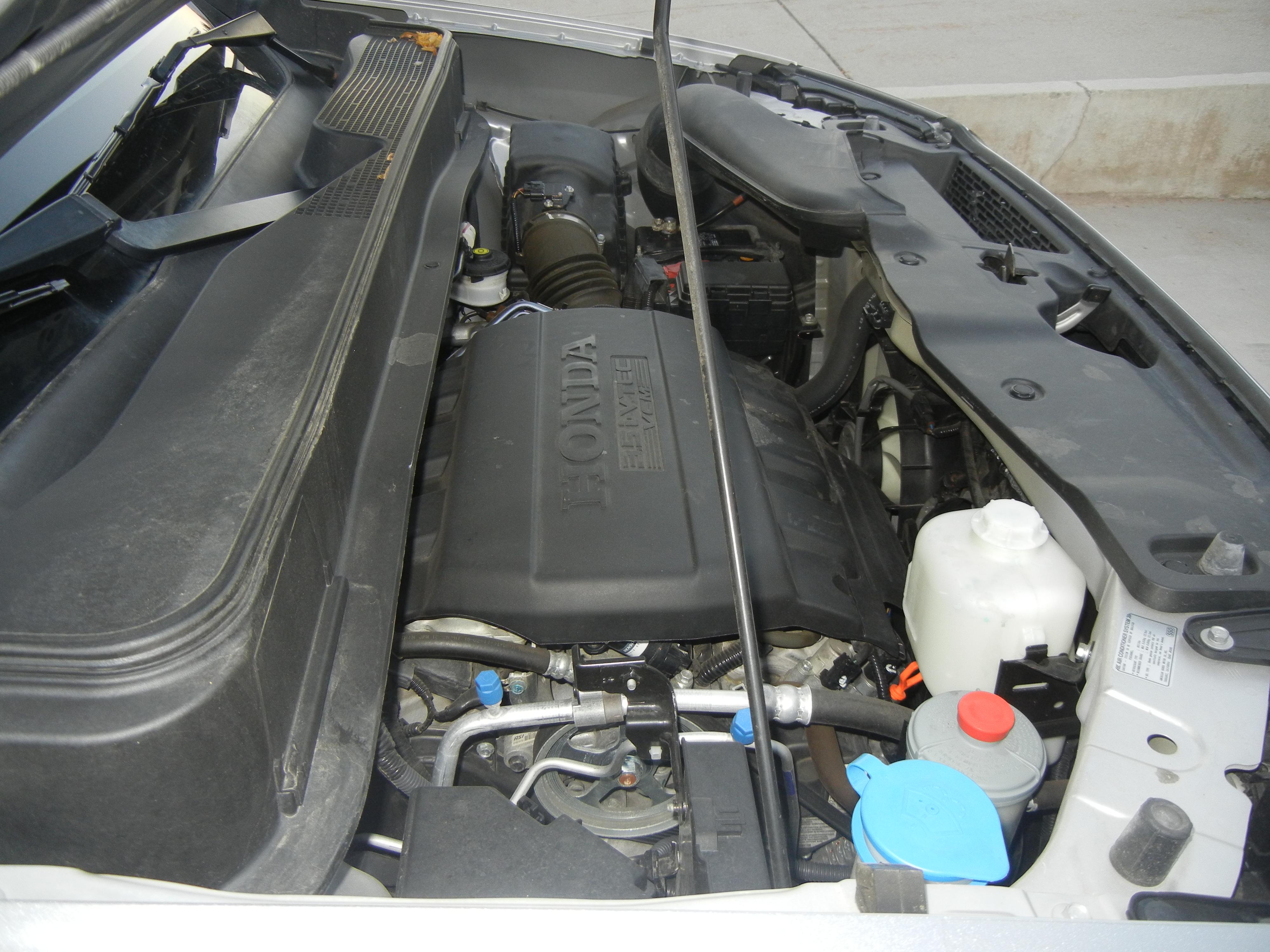 ....V6 Engine....