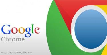 Google Chrome Taskbar Problem