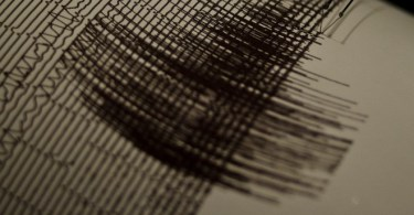 earthquake-seismograph