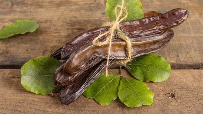 La Carruba, un alimento da riscoprire