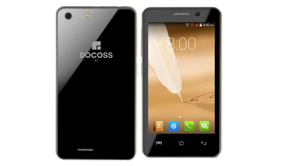 Cheapest 3G Smartphone of India