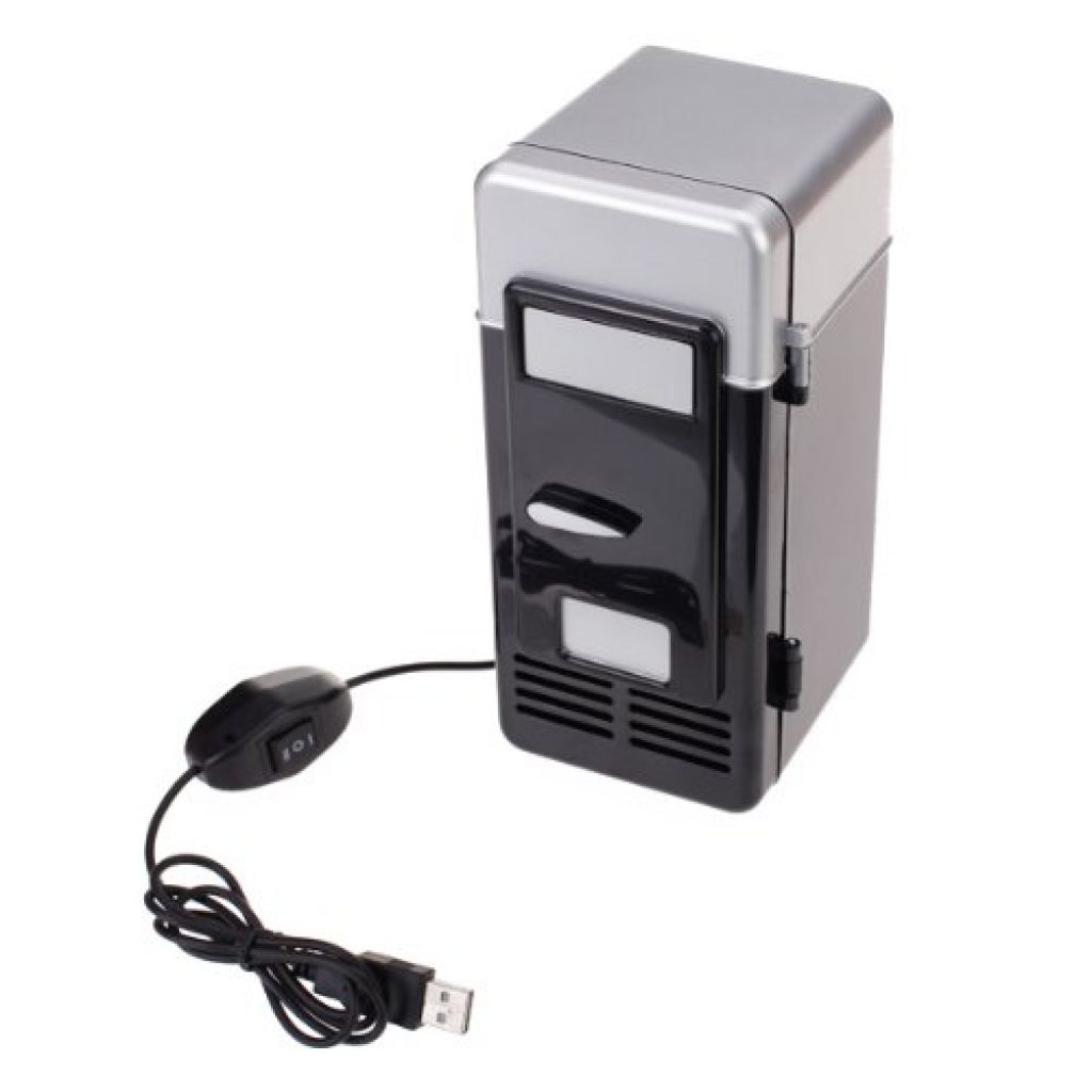 Generic Mini PC USB refrigerator