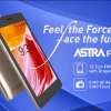 Ziox Astra Force 4G