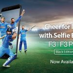 Oppo F3 Black Edition price in india