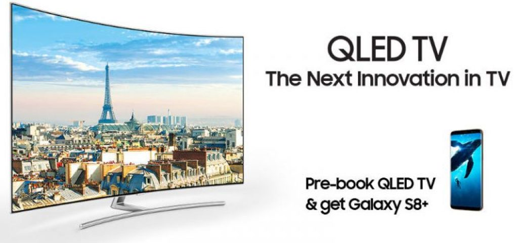 Samsung-QLED-TV-India-Q7, Q7F, Q8, Q8C, Q9