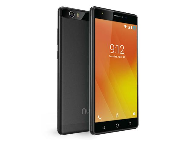 NUU M3 Smartphone Price in India