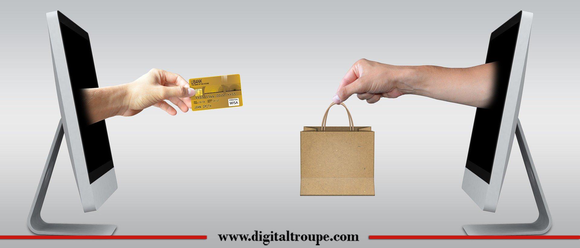 ecommerce ventas online